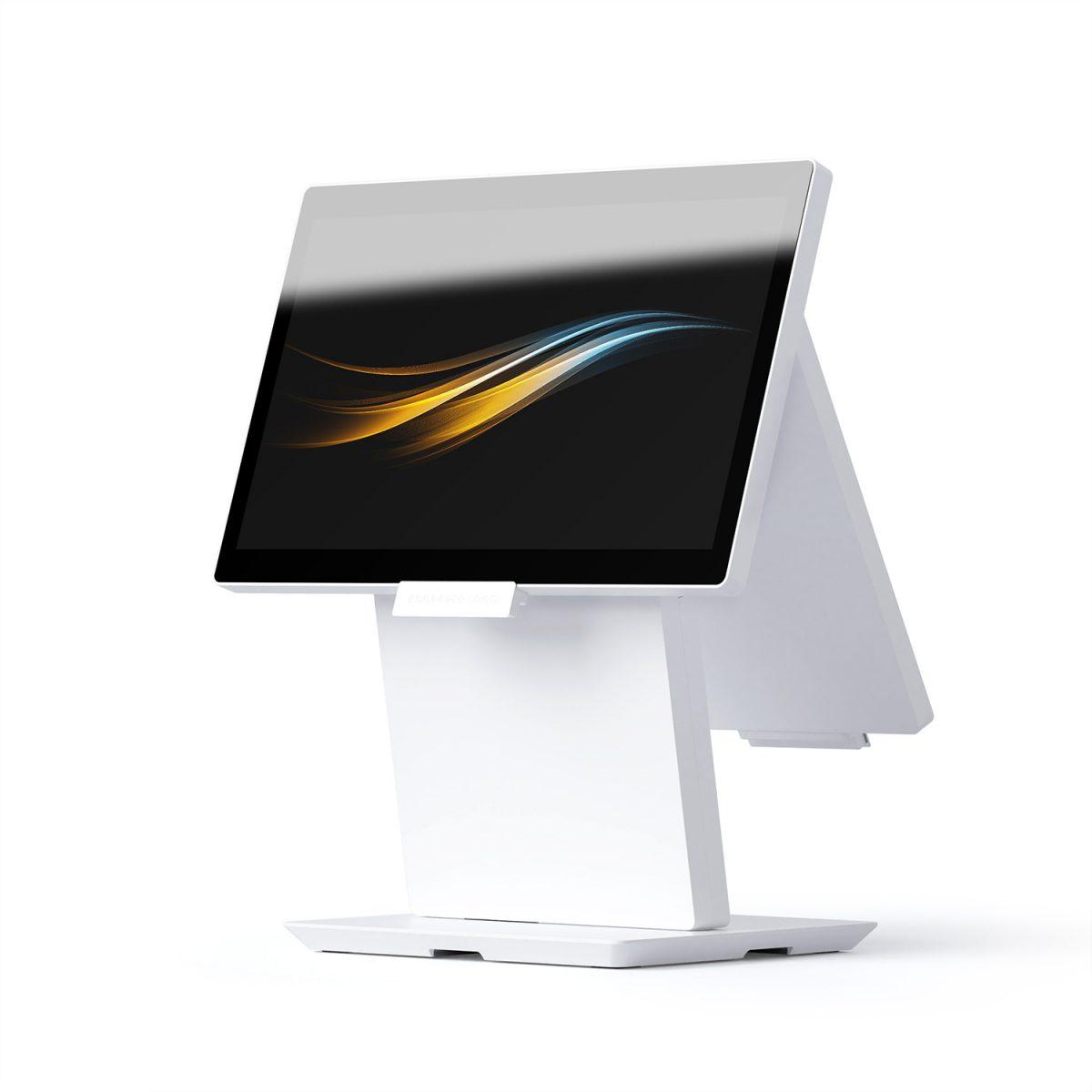POS computer creative design
